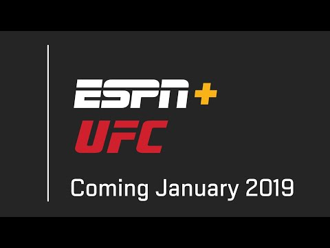 UFC TV to ESPN, Fox Sports Era Over?   TSC News