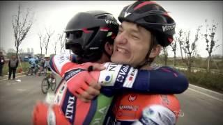 Tour of Taihu Lake - Stage 7 - Full Race