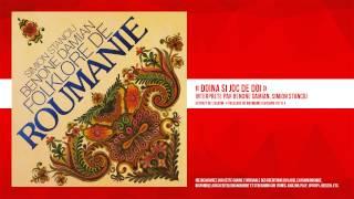 « Doina Si Joc De Doi » - Benone Damian, Simion Stanciu - Remasterisé
