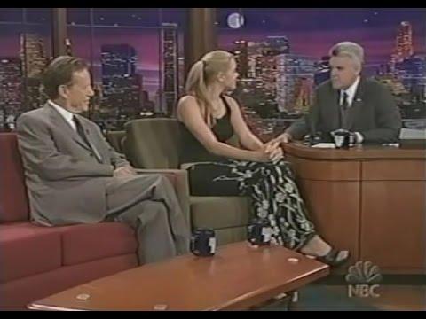 NBC The Tonight    Kristanna Loken Terminator 3  2003
