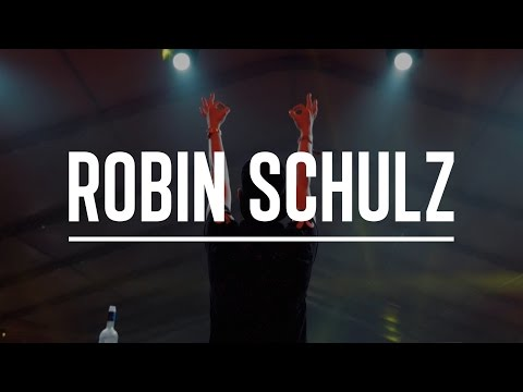 ROBIN SCHULZ – LIVE IN LIMA AND MEXICO CITY (SAVE TONIGHT)