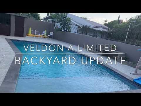 Veldon A Limited Swimming Pool Refurbishment - YouTube