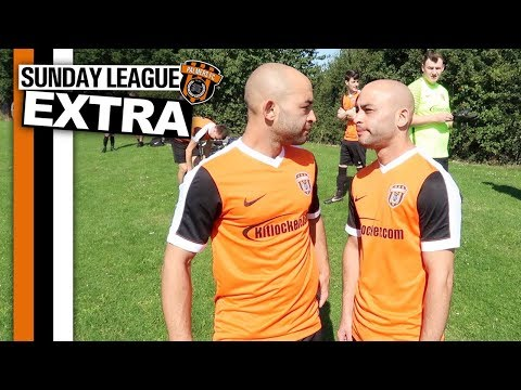Download Youtube: More Sunday League Extra - TWINS !!