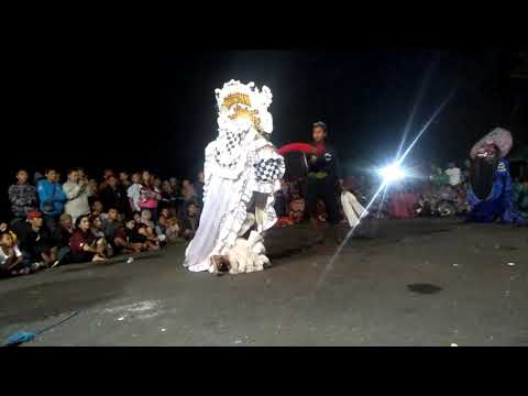 Sola Rampa Barong KRISNA ART