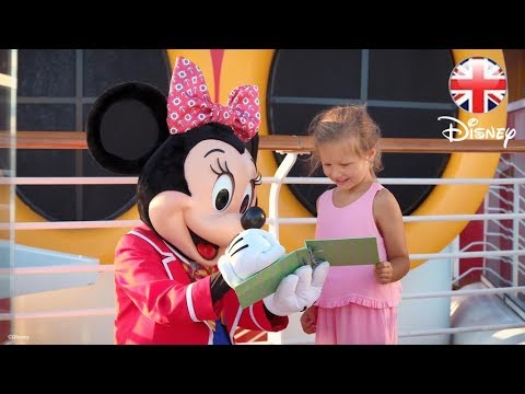 DISNEY CRUISE LINE  Find Your Perfect 2019 Holiday   Disney UK