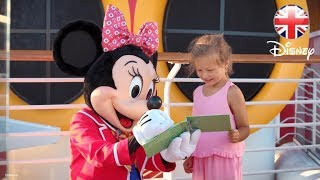 DISNEY CRUISE LINE | Find Your Perfect 2019 Holiday! | Official Disney UK