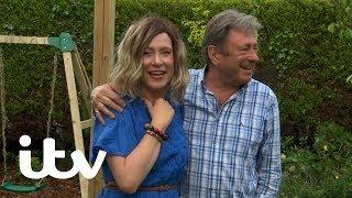 Love Your Garden | Roisin Discovers Her Festival Inspired Garden | ITV