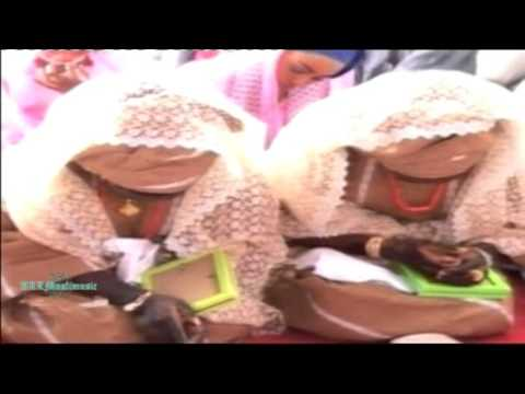 Sulaimon Farooq Onikijipa & Uthman Sanu Shehu - Onikijipa Royal Wedding (B)
