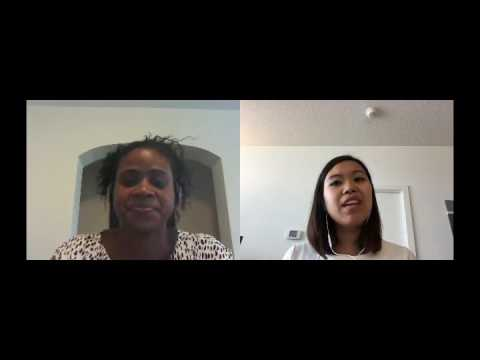 kwerks@ work - Gelaine Santiago with tips for advancing your career - E3 PART 1 of 4