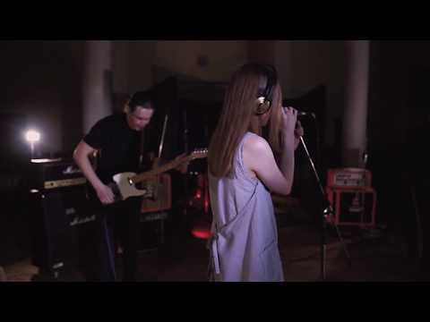 Blankenberge - Falling Stars @ Radiogaze Live Session