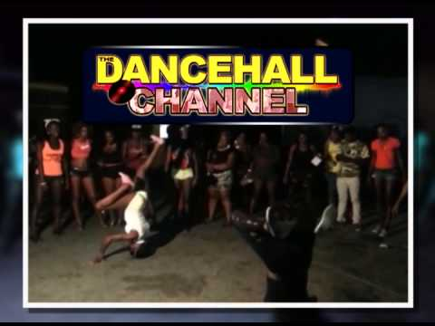 The Dancehall Channel - Head Top Promo (RDX & Road Elf)