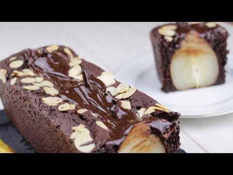 cake-chocolat-poire