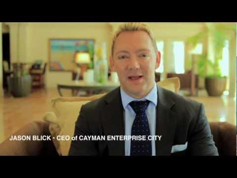 Thought Leaders • Cayman Enterprise City - Special Economic Zone