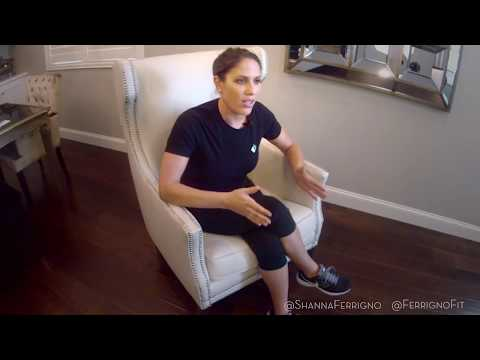 Clearing Chaos  Shanna Ferrigno's FIT TIPS