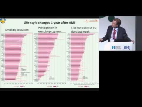 London 2013 - How registries can ignite improvement - Tomas Jernberg