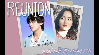 [Taehyung FF/One-shots] Reunion II Truth Untold