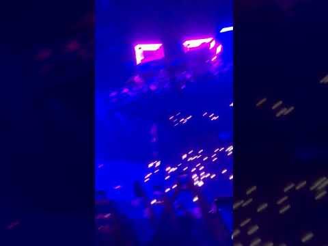 Travis Scott rides rollercoaster at concert (Astroworld Tour Baltimore) Mp3
