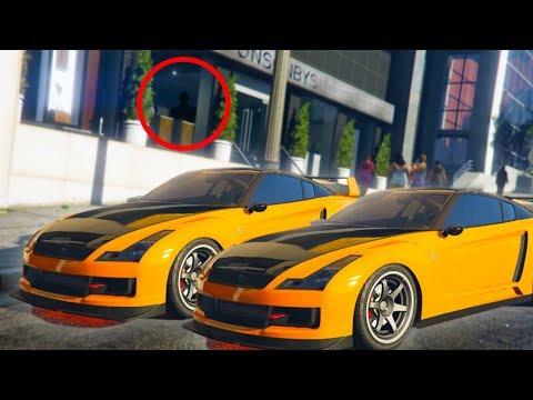 CAR CLONE TROLLING! | GTA 5 THUG LIFE #187