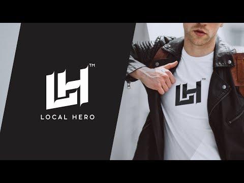 local-hero-logo-|-logo-process-|-daily-design