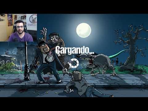 Guns, Gore & Cannoli Un juego que no te esperabas