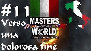Geopolitical Simulator 3 Italia: #11