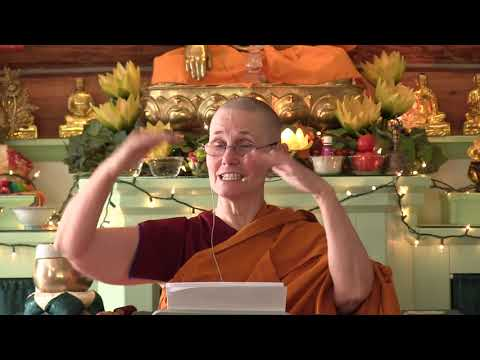 07 Exploring Monastic Life: The Six Harmonies of Monastic Life 08-07-18