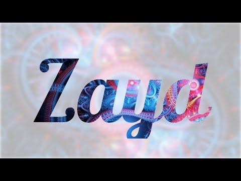Significado de Zayd, nombre Árabe para tu bebe niño o niña (origen y personalidad)
