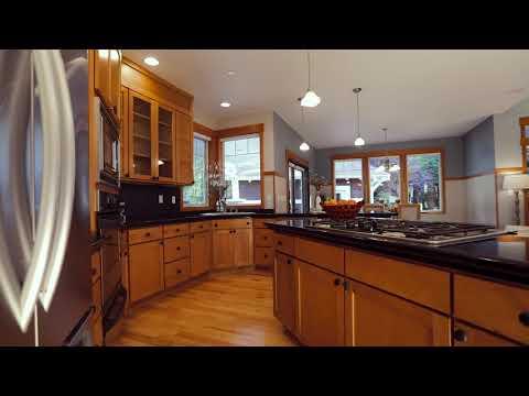 Enhanced Video Walk-Thru W/Aerial Video