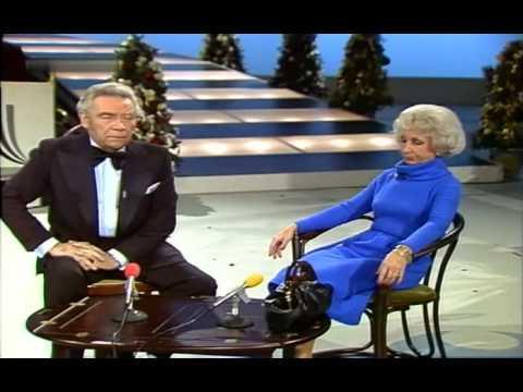 Peter Frankenfeld - Talkshow 1976