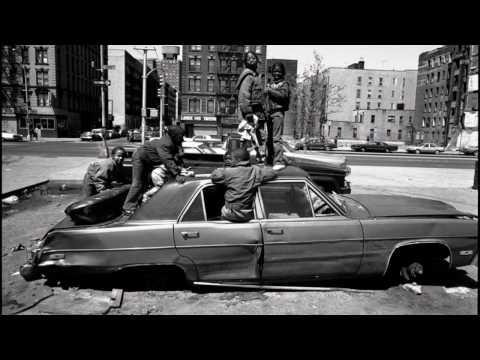 Walker Black - American Psycho - Prod. By JDubL