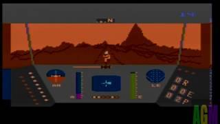 LucasFilms Games on the 8 bit Atari 800XL