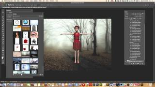 Cómo Utilizar Adobe Fusible 3D Generado Caracteres en Photoshop CC