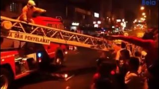 Migrus TTL Fire and Rescue Malaysia