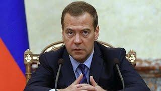 الحظر الروسي يتسع ليطال خمس دول جديدة – economy    13-8-2015