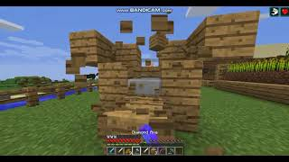 Tutorial Cara Membuat Auto Fishing Di Minecraft Indonesia