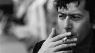 Watch Alain Bashung Dehors video