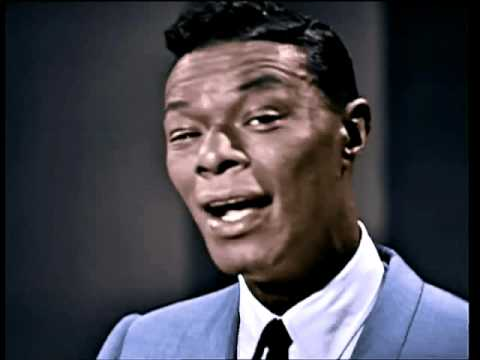 Let there be love   Nat King Cole live
