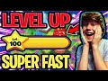 Prodigy - How To Level Up *FAST* as well as be a MASTER!!!