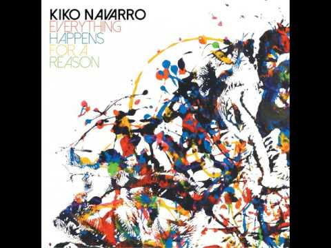 Kiko Navarro feat. Concha Buika - Lo Siento (Album Edit)