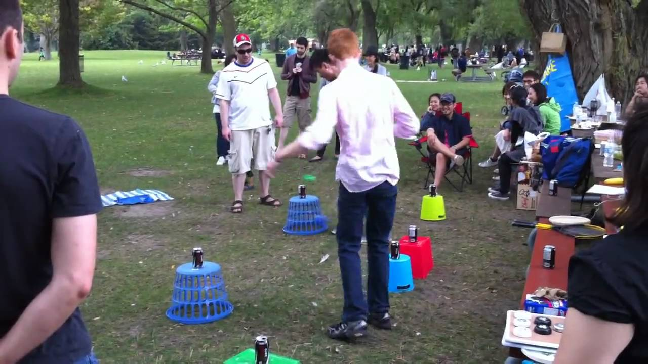 Picnic Party Games