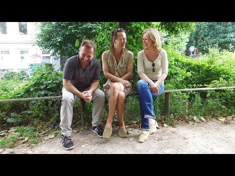 Harald Nicolas Stazol - Interview | TalkDOT #06