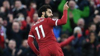 Mohamed Salah - New Anfield King