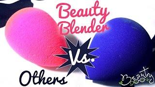Beauty Blender Vs. An imitation makeup sponge Thumbnail