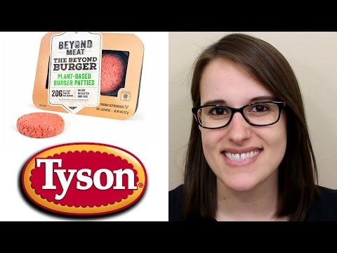 Did Beyond Meat sell out? Or are vegans just stupid? (buying vegan stuff from non-vegan companies)