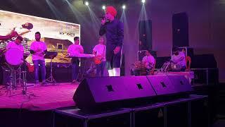 Bhalwan singh Ranjit Bawa promotion Amritsar Amar Sehmbi live 2k17