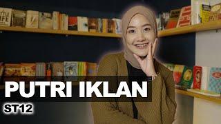 PUTRI IKLAN - ST12 (COVER BY VANIA YOANDA)