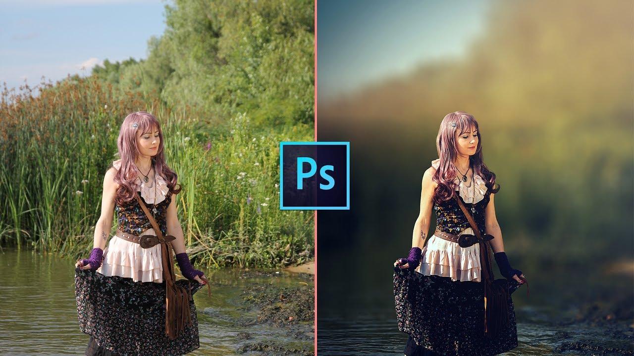 Portrait retouching: 7 tricks for giving your portraits a ...