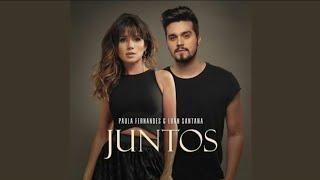 Baixar Paula Fernandes & Luan Santana - Juntos (Áudio Oficial)