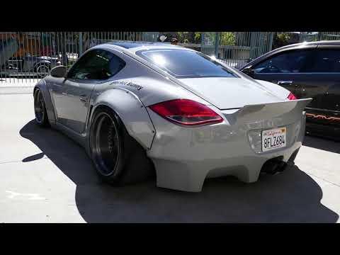 2019 HIN LA Custom Cars Compilation   Hot Import Nights - Memorial Coliseum - Los Angeles CA