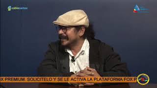 Hablemos - (12-10-18) - Rubén Bayardo Mojica